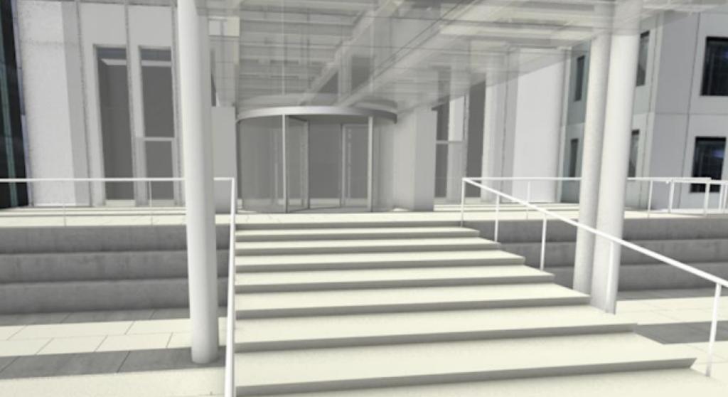 XtraProjekt Bürogebäude