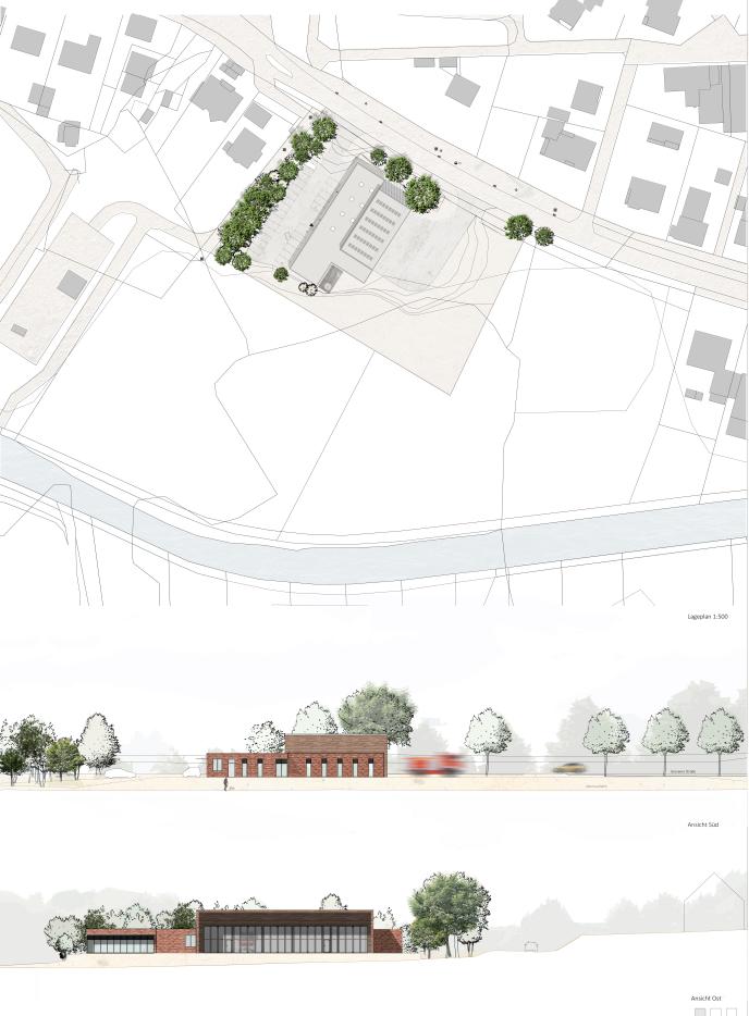 XtraProjekt Münster Architektur